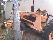 John Deere Backhoe Front end Loader Denman Muswellbrook Area Preview