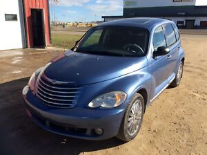 2006 GT Turbo Chrysler PT cruiser