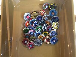 Les populaires beyblades