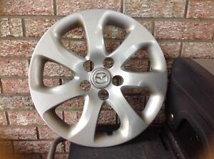 Enjoliveurs de roues Mazda 40$ pour les 4