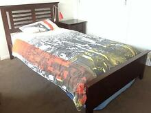 King Single Timber Bed Lota Brisbane South East Preview