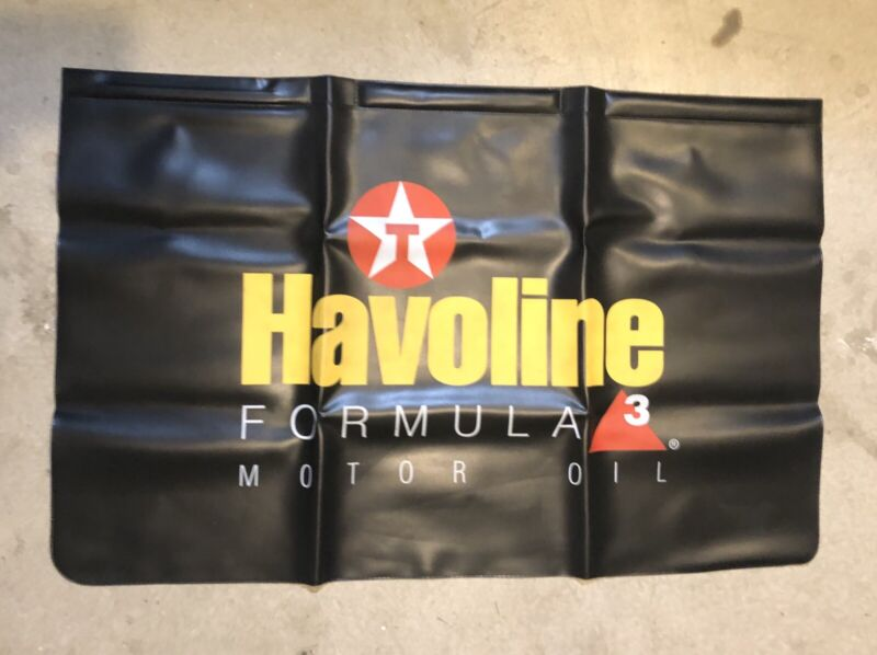Havoline Fender Cover - Magnetic