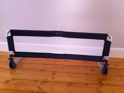Valco bed rail