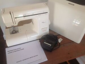 Portable Sewing Machine Janome Johns River Greater Taree Area Preview
