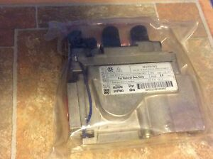 Fireplace Natural Gas Valve SIT 0820652