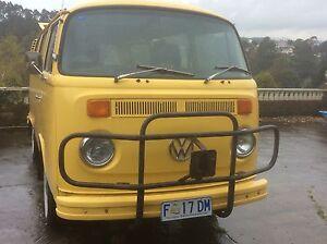 1974 Volkswagen Other Burnie Burnie Area Preview