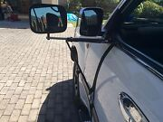 Caravan towing mirrors Austins Ferry Glenorchy Area Preview