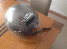 Motorcycle helmet XL Eagle Vale Campbelltown Area Preview