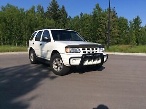 2000 Isuzu Rodeo LS For Sale