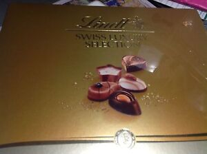 Lindt Swiss luxury selection chocolates Narre Warren Casey Area Preview