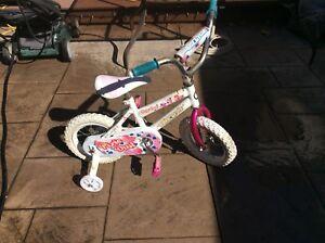 Child's Training Bike.  PRICE REDUCTION!!