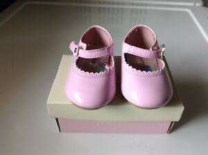 Brand New Baby Shoes Size 5