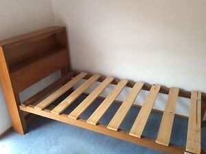 Single bed with shelf Ocean Grove Outer Geelong Preview