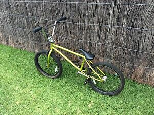 Blank Cell 2015 BMX Bike Lennox Head Ballina Area Preview