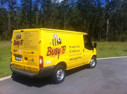 Busy B Cleaning Services Sunshine Coast and Hinterland Maroochydore Maroochydore Area Preview