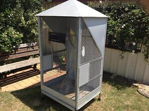 Weero and Aviary for sale Waroona Waroona Area Preview