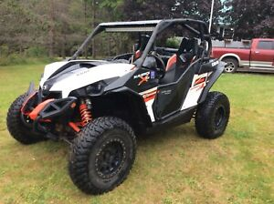2014 can am maverick
