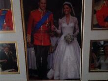Prince Wiliam and Kate Avoca Pyrenees Area Preview