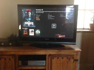 Panasonic Plasma tv