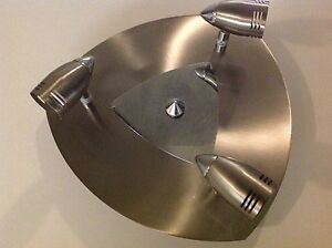 CEILING/WALL LIGHTS - EXC COND - 5 large & 2 small Newcastle Newcastle Area Preview