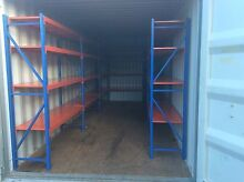 SHELVING FOR SHIPPING CONTAINERS CUSTOM STORAGE WORKSHOP ARCHIVE Woodford Moreton Area Preview