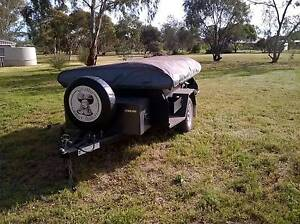 Cavalier Rough Road Camper Trailer Barmera Berri Area Preview
