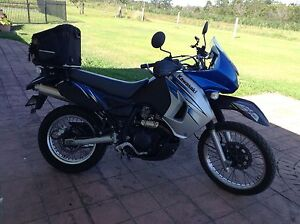 KLR 650 bike for sale Grafton Clarence Valley Preview