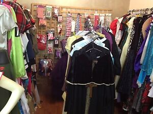Costume shop inventory for sale Wanneroo Wanneroo Area Preview
