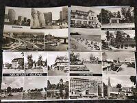 Alte Ansichtskarten Sachsen-Anhalt - Dessau-Roßlau Vorschau
