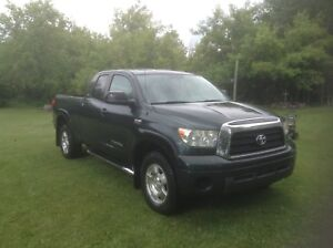 One owner Tundra