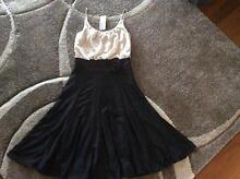 Black and nude/beige dress - never worn Aspley Brisbane North East Preview