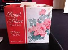 Royal Albert Bone China Robina Gold Coast South Preview