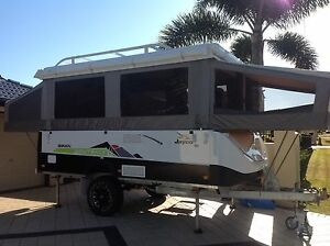 Jayco Swan Outback 2014 Redland Bay Redland Area Preview