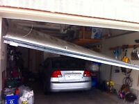 Opener installation & Garage Door repairs