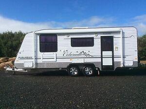 2012 Colorado Caravans Murray Bridge Murray Bridge Area Preview