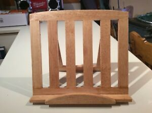 Bamboo Stand.