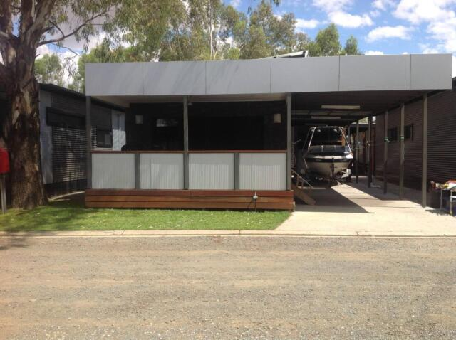 Elegant From Highend Caravan Parks Through To Riverside Campsites Theres A Range Of Outdoor Accommodation Options For You In The Echuca Area Of If You Feel Like Taking Charge Of Your Own River Boat, Houseboats Are Readily Available For Hire And