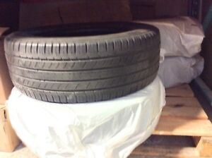 4 Michelin Snow tires for sale.