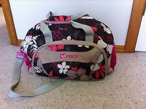 Roxy overnight bag Somerset Waratah Area Preview