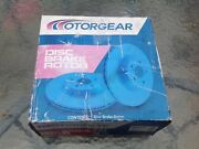MOTORGEAR DISK BRAKE ROTOR BRAND NEW Frankston North Frankston Area Preview