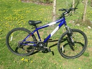Nakamura 21 speed mountain bike