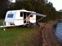 Caravan manufacturing Belmont North Lake Macquarie Area Preview