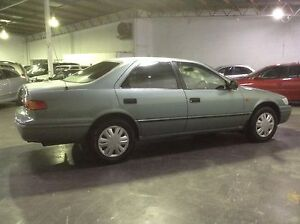 2001 Toyota Camry Sedan auto registration and rwc Springwood Logan Area Preview