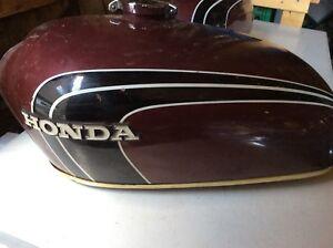 1973 Honda CB250 CB350 Gas Fuel Petrol Tank