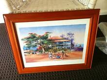 Darcy Doyle Framed Prints Nelson Bay Port Stephens Area Preview