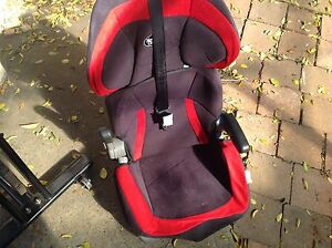 Car seat for sale Age 4 and up Ingleburn Campbelltown Area Preview