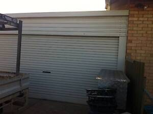 Electric Rollerdoor Including Front Fashia Windsor Gardens Port Adelaide Area Preview