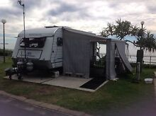 FULLY EQUIPPED 1994 Windsor.    Full Ensuite.   Tandem axle. Mooloolaba Maroochydore Area Preview