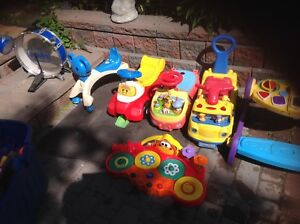 Wow !Toys! Toys, lots of lego and toys for $35only