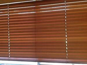 Timber venetian blind Waramanga Weston Creek Preview